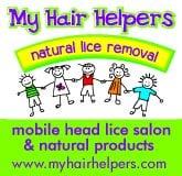 My Hair Helpers