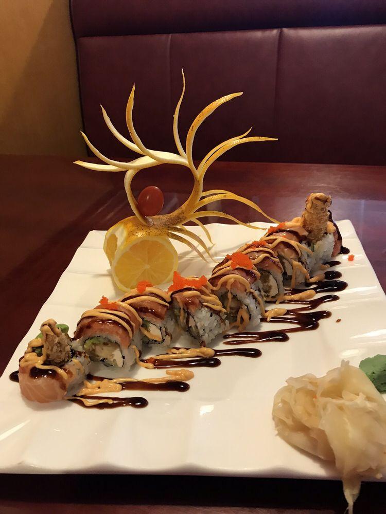 Jay's Asian Fusion Restaurant: 2126 Hwy 9 E, Longs, SC