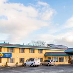 Photo Of Comfort Inn Kodiak Ak United States