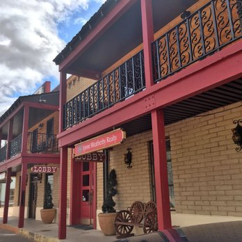 Photo Of Stage Stop Inn Patagonia Az United States Such A Neat