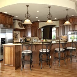 Awesome Photo Of Designer Kitchens   Colorado Springs, CO, United States ...