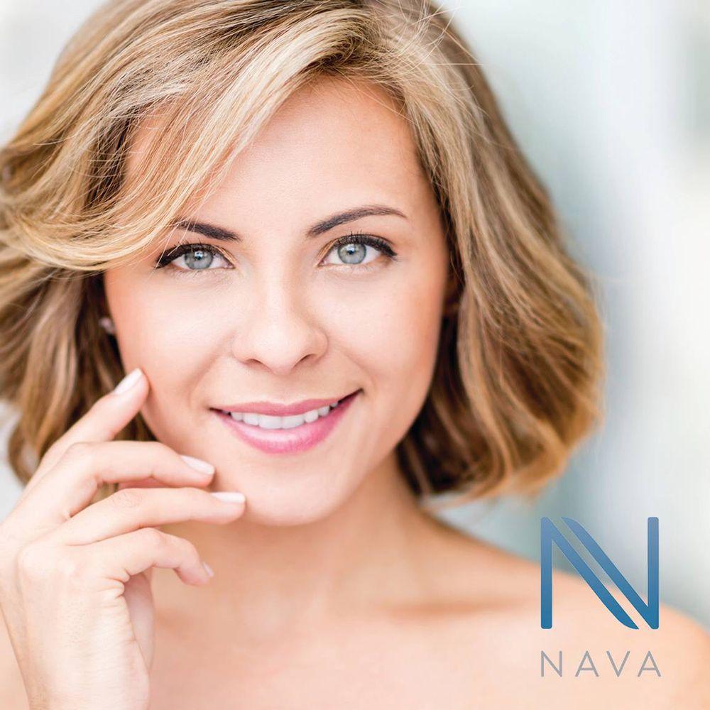 NAVA Health & Vitality Center: 8316 Arlington Blvd, Fairfax, VA