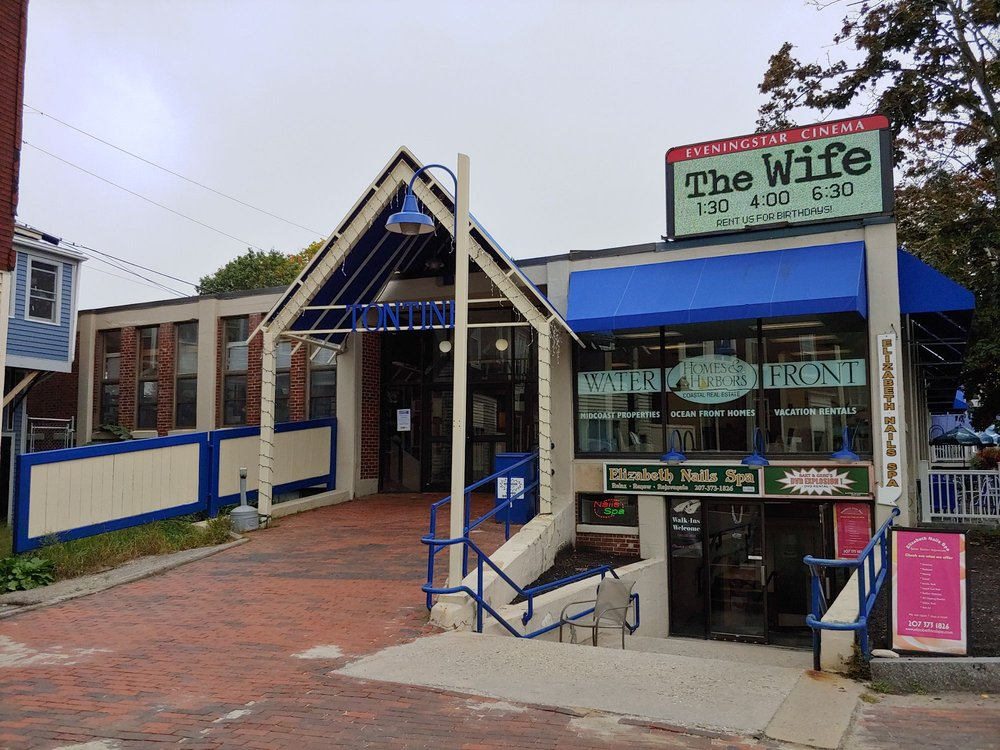 Tontine Mall: 149 Maine St, Brunswick, ME