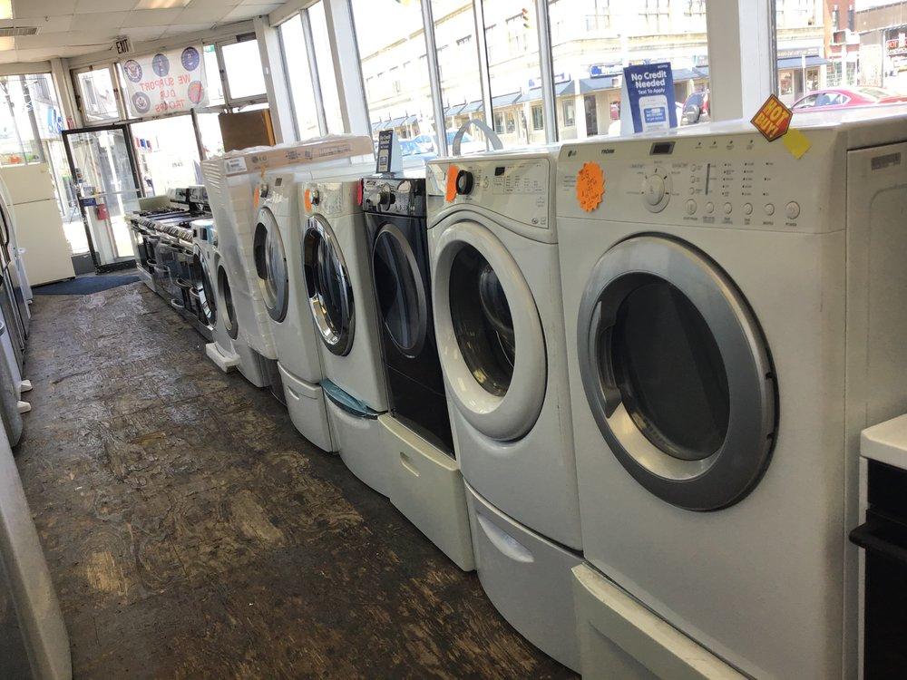 C & C Appliance: 2 E Merrick Rd, Freeport, NY