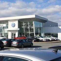 Steele Volkswagen - Car Dealers - 696 Windmill Road, Burnside ...