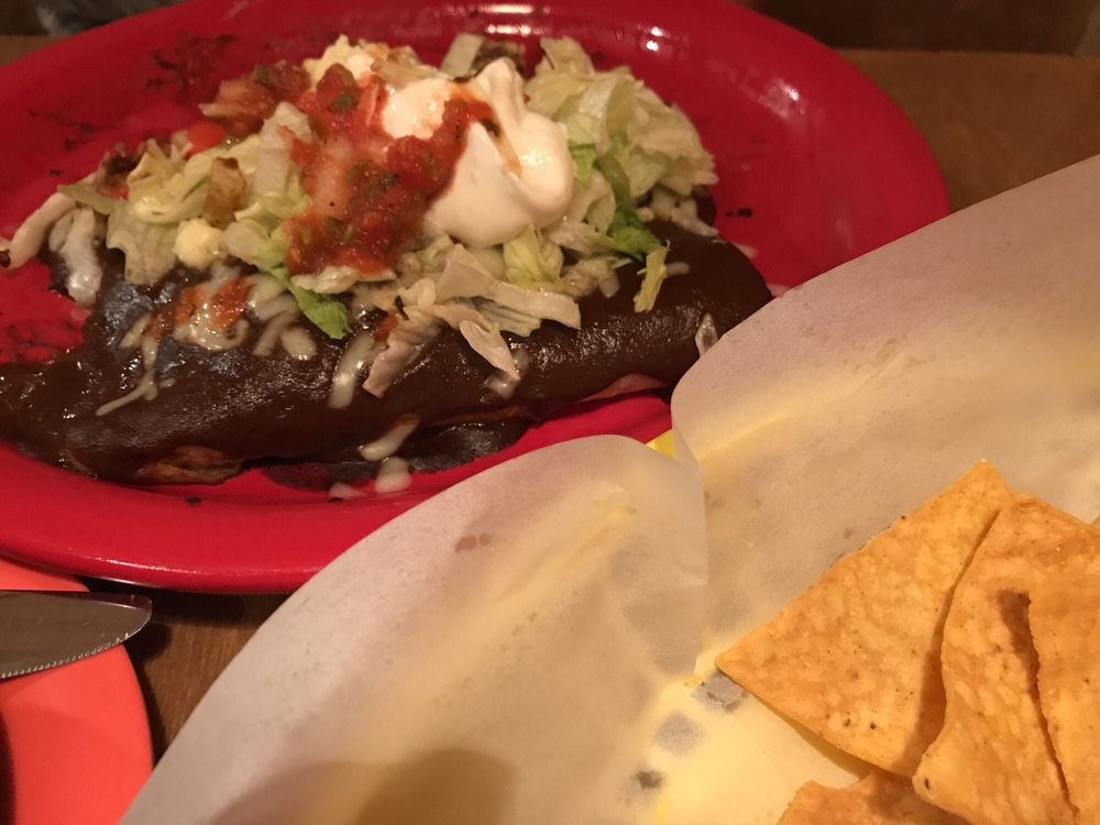 Cazadores Restaurant: 1404 S 12th Ave W, Virginia, MN