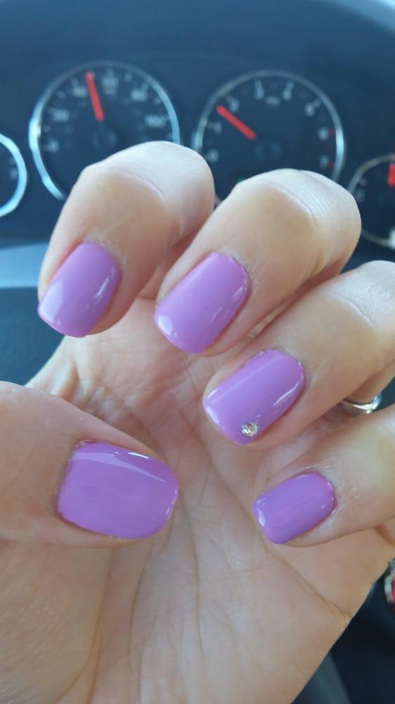 Finest Nails Huntington Beach
