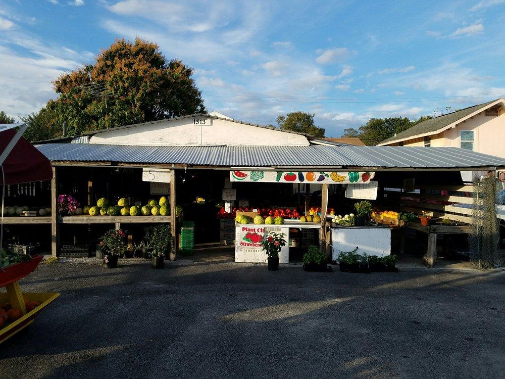 Granados Produce: 1301-1811 Hesperides Rd, Lake Wales, FL