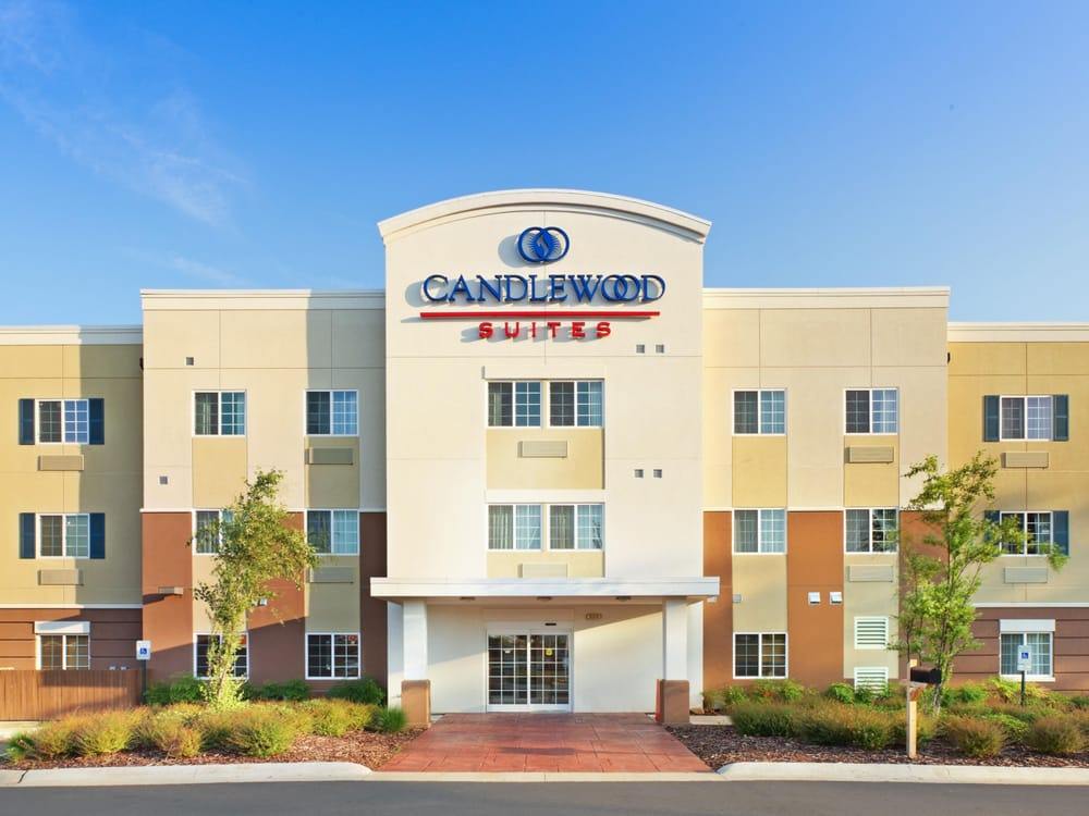 Candlewood Suites Hot Springs: 3404 Central Ave, Hot Springs, AR