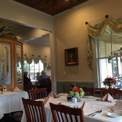 Photo Of The Creek Restaurant Boerne Tx United States Elegant Dining