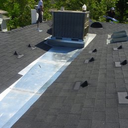 Photo Of Allen Roofing Service   Allen, TX, United States. Our Roofing Team