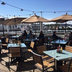 Photo Of Madrona Bar Grill Roche Harbor Wa United States