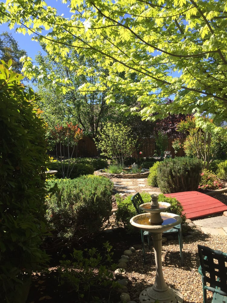 Bloomica Landscaping: 314 S Main St, Angels Camp, CA