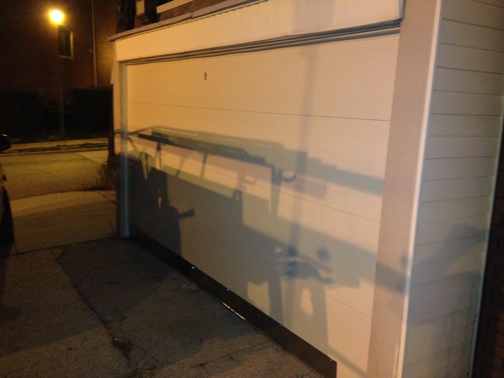 Atlantic City Garage Doors Repair
