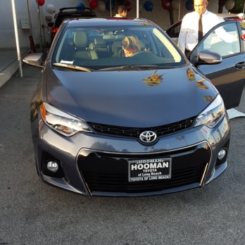 Photo Of Hooman Toyota Of Long Beach   Long Beach, CA, United States