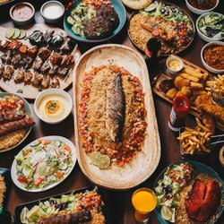 The Best 10 Afghan Restaurants Near Dubai Mazaar Fine Foods