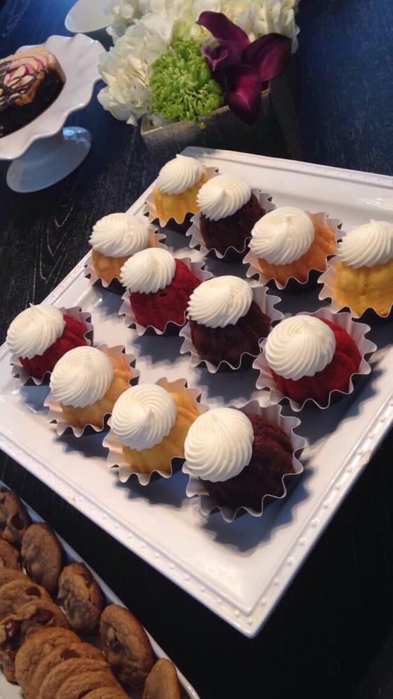 Nothing Bundt Cakes Ventura