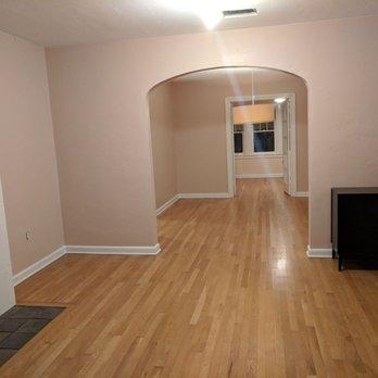 Gold Coast Hardwood Floor Sanding Refinishing Flooring 12745