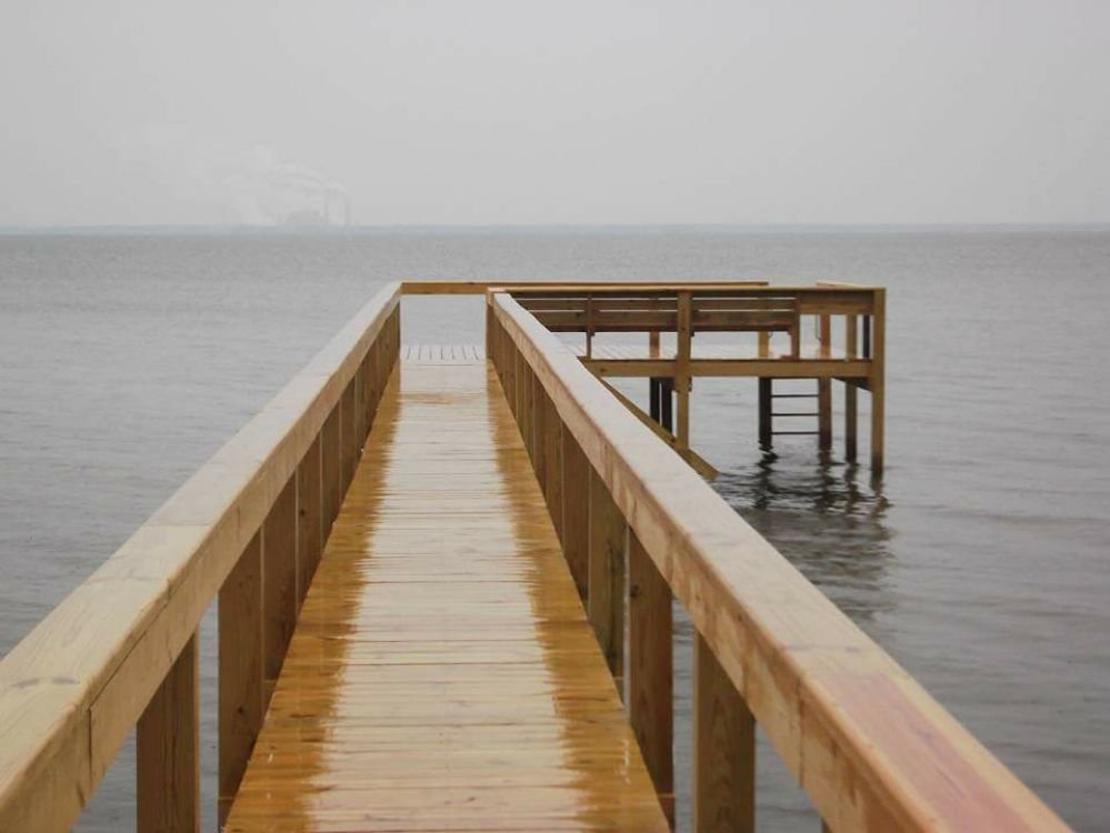 Carolina Marine Contracting: Summerville, SC