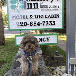 Photo Of O Malley S Inn Ephraim Wi United States My Dog