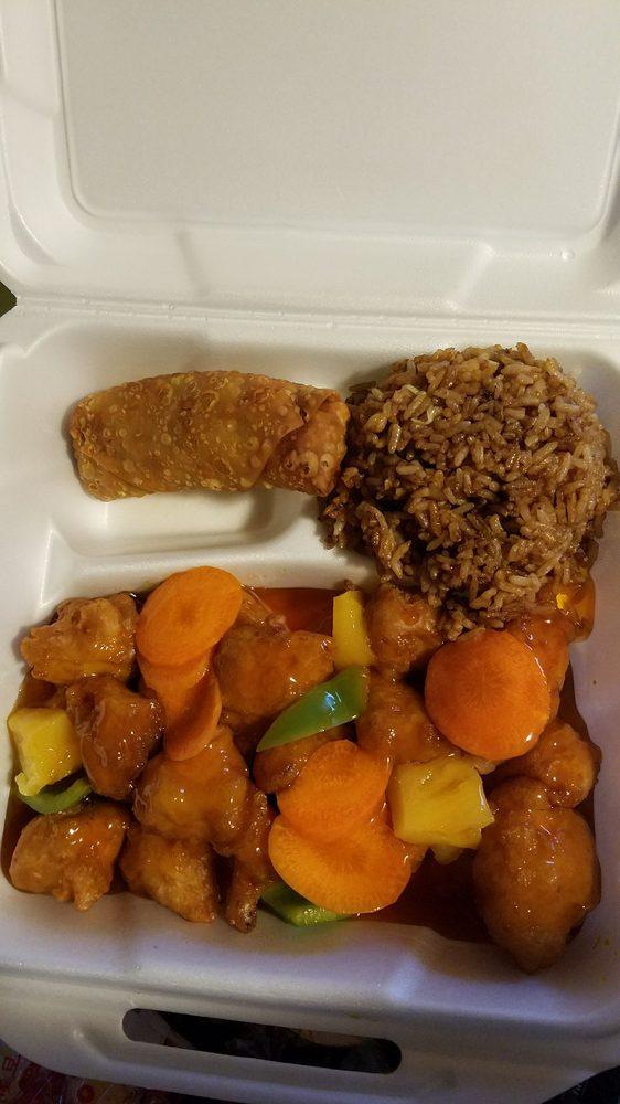 Kwan's Chop Suey: 22136 West Rd, woodhaven, MI