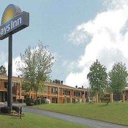 Photo Of Days Inn By Wyndham Benton Ar United States