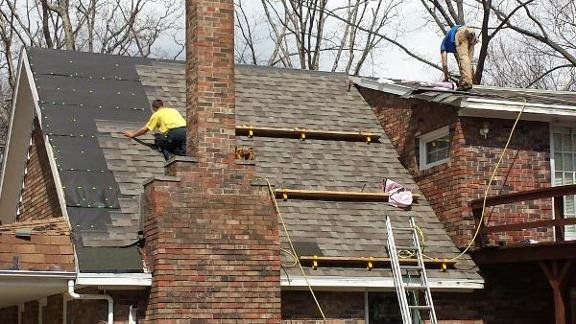 Moreman's Home Improvements: 105 Maple St, Danville, IL