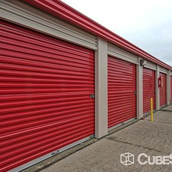 Photo Of Cubesmart Self Storage Murfreesboro Tn United States