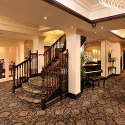 Photo Of Clifton Park Hotel Lytham St Annes Lancashire United Kingdom