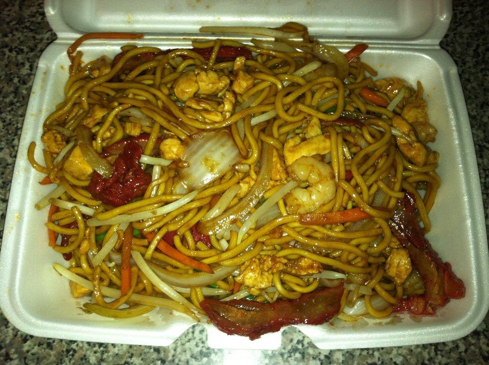 China Taste: 930 W Sugarland Hwy, Clewiston, FL