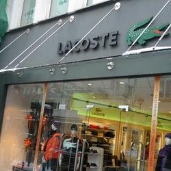 buy online 0a13c a798a Lacoste Boutique - Herrenmode - Mittelstr. 32 ...