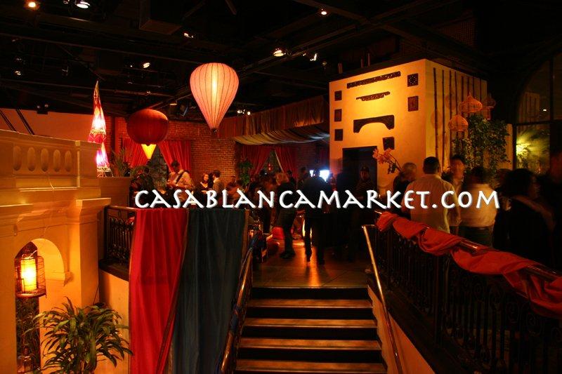 Casablanca Market: 8430 Central Ave, Newark, CA