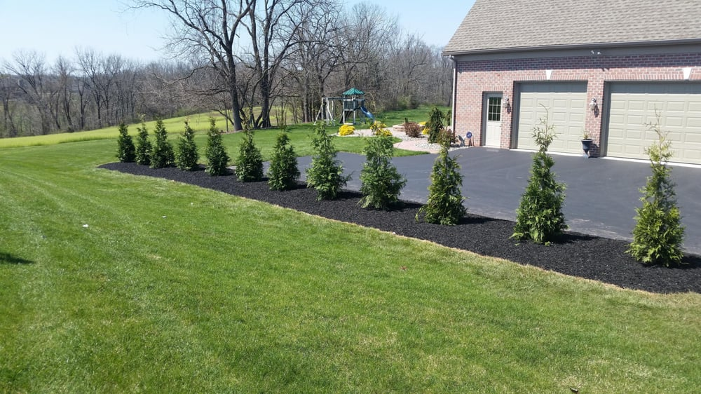 Haring Lawn Care & Landscaping: York Haven, PA