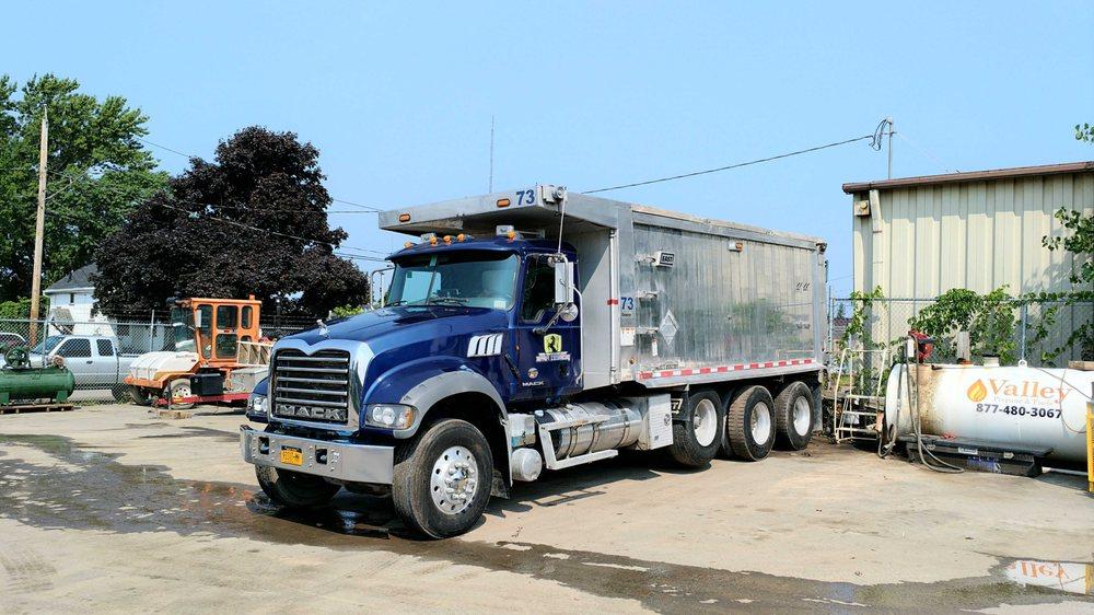 Alpco Recycling: 846 Macedon Center Rd, Macedon, NY