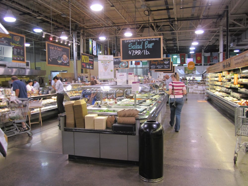 Whole Foods Kennesaw Careers
