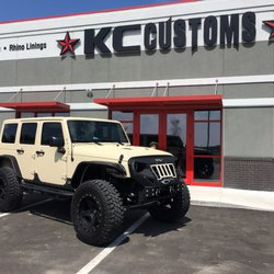 KC Customs - 36 Photos - Auto Customization - 8670 N Green Hills Rd