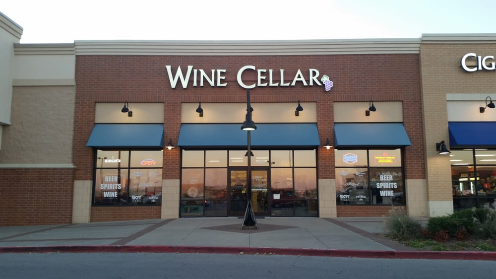Tulsa Hills Wine Cellar - 12 Reviews - Beer Wine u0026 Spirits - 7422 S Olympia Ave Tulsa OK - Phone Number - Yelp & Tulsa Hills Wine Cellar - 12 Reviews - Beer Wine u0026 Spirits - 7422 S ...