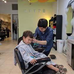 Asian hairdressers raleigh nc