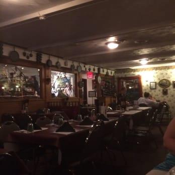 Chiodos Restaurant Warren Pa Menu