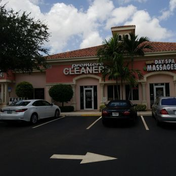 Premiere Cleaners Laundry Services 4595 Northlake Blvd Palm Beach Gardens Fl United