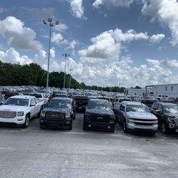 Franklin Chevrolet Statesboro Ga >> Franklin Chevrolet Cadillac Buick Gmc New 11 Reviews Car