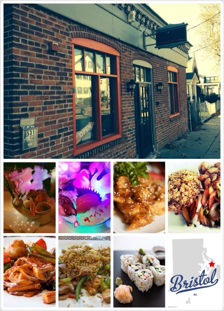 Chinese Restaurant Bristol Ri