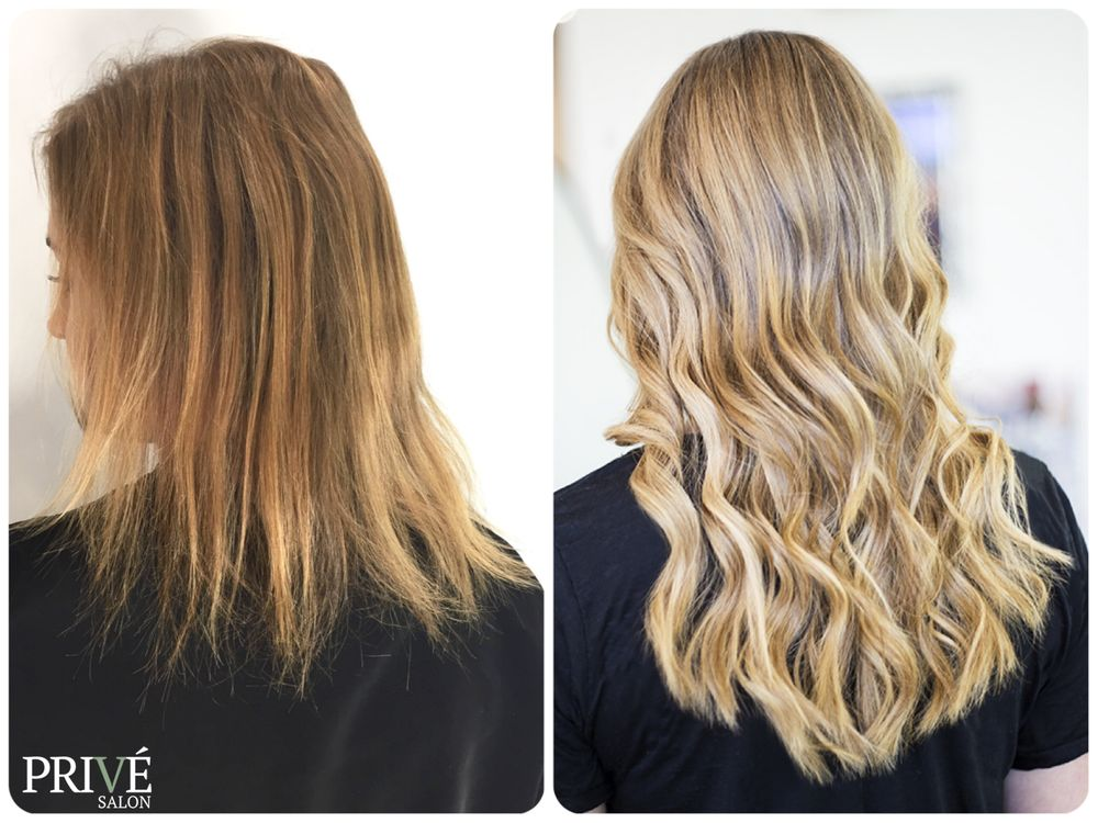 The Best Hair Transformations Of 2016 Priv Salon