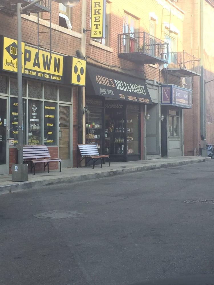 Fake City Street Yelp