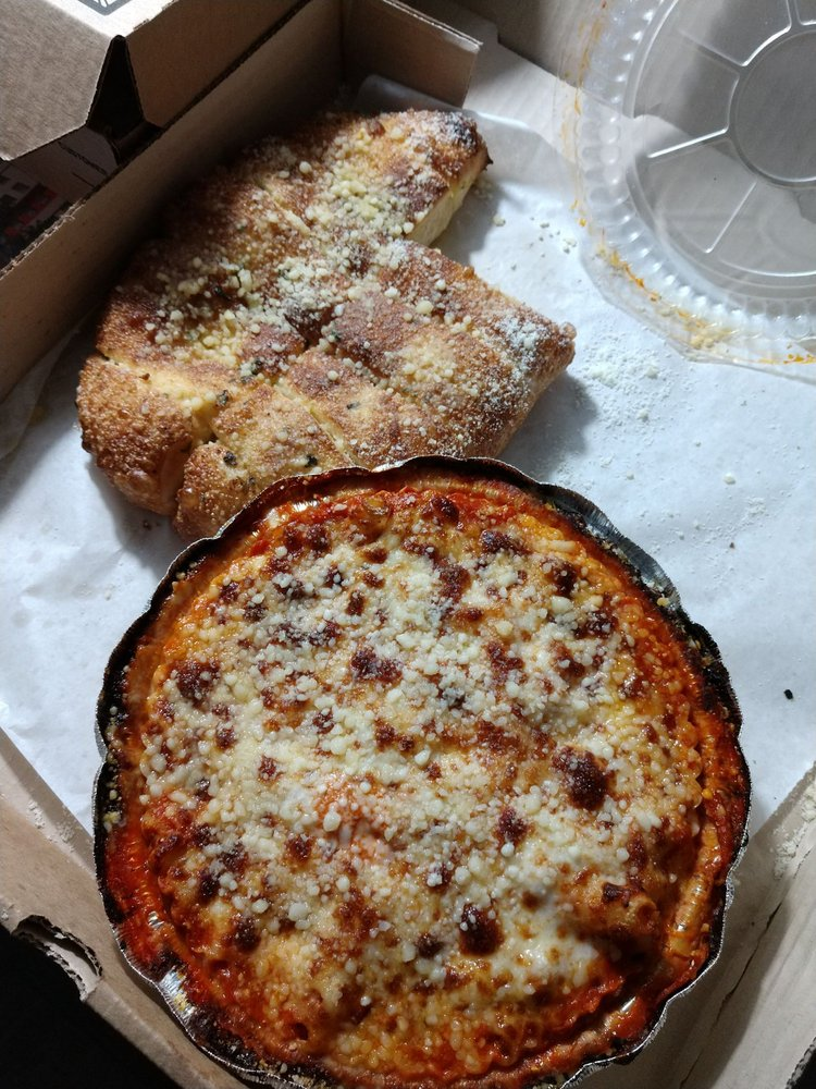 San Marco Pizza
