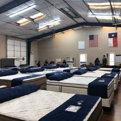 Texas Mattress Makers - 11 Photos - Mattresses - 5026 E 3rd St, Katy ...