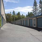 Just About Everything Photo Of Sierra Self Storage Colfax Ca United States Many Units Have