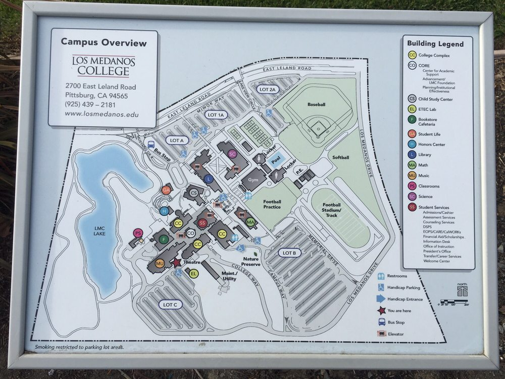Lmc Pittsburg Campus Map.Campus Map Yelp