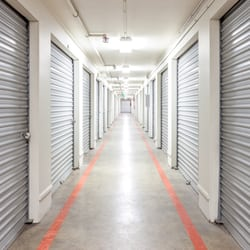 Photo Of Factoria Security Self Storage   Bellevue, WA, United States
