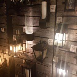 Photo of Living Lighting - Toronto - Toronto ON Canada. outdoor lighting displays ... & Living Lighting - Toronto - 30 Photos - Home Decor - 1841 Queen ...
